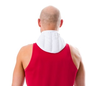 neck wrap arctic heat cool cold ice thermogenisis